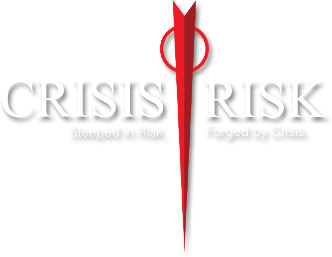 Crisis Risk Large Logo